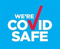 COVID-19 Safety Plan: physical distancing, hygiene and cleaning, Record keeping, and wellbeing of staff and customers.